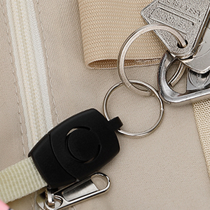 Key Fob Hook