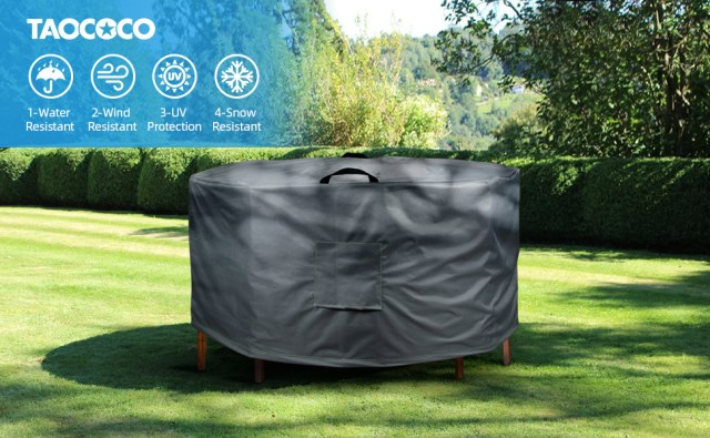 taococo furniture covers