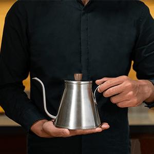 Pour Over Coffee Kettle,Gooseneck  Kettle,tea kettle,gooseneck kettle stovetop