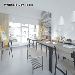 writng desk