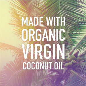 Biotin 10,000mcg organic virgin coconut oil sports research