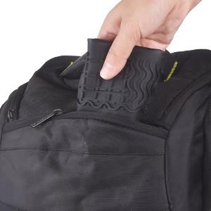 Portable folding shoe cover