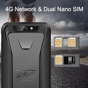 back up phone dual SIM card