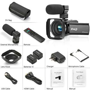 FHD Camera