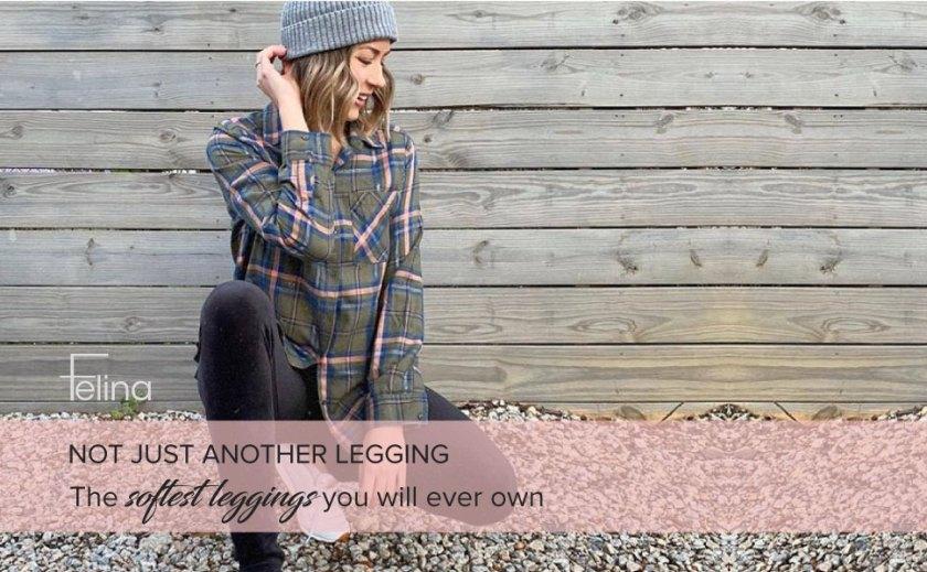 vetvety lightweight leggings