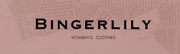 Bingerlily