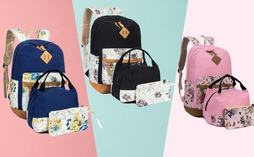 cute backpack for women lightweight bookbags for school girl backpack