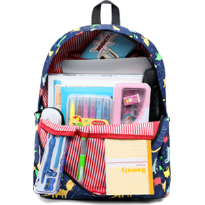 boys backpack with large capacity