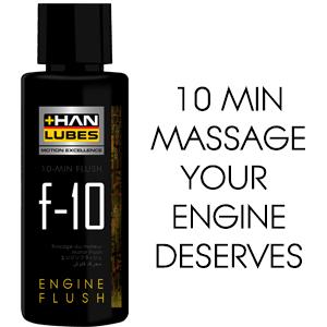 10 min massage