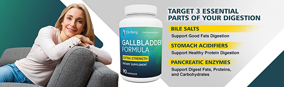 Targeted essential part of digestion Digestion