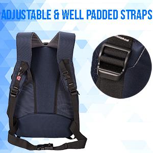 Adjustable Straps