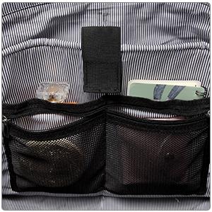 large capacity laptop tote bag