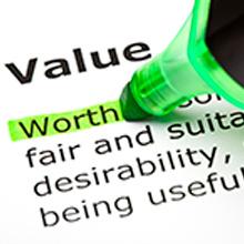 value essential oils
