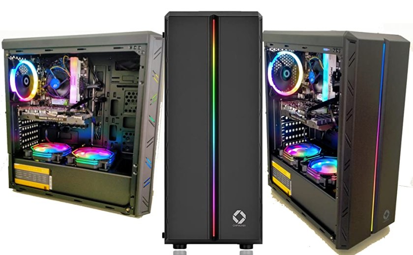 CHIST POWER PC
