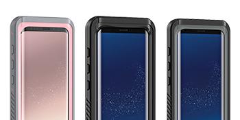 s8 pink case