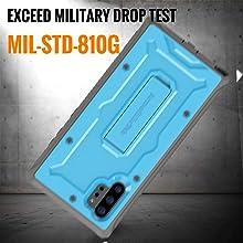 Drop Proof Samsung Galaxy Note 10 Plus Case