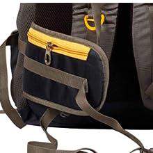 Trawoc backpack