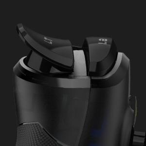 Linear Trigger Button
