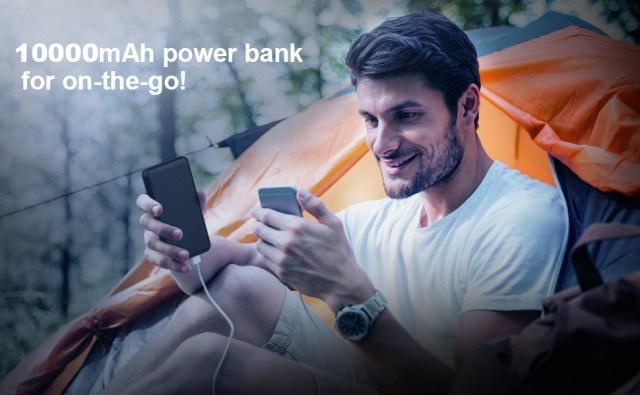 usb power bank