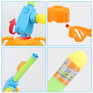 jump rocket launcher for kids air rocket kids rockets stomp rocket rocket launcher toy rocket