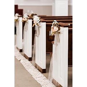 fake peony flowers for wedding decoration