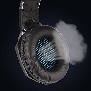 Over Ear Headphones