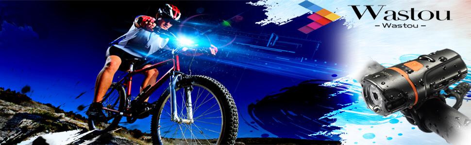 cycling light