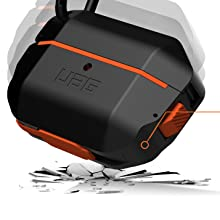 URBAN ARMOR GEAR UAG IMPACT PROTECTION MILITARY DROP TESTED RUGGED STRONG PROTECTIVE