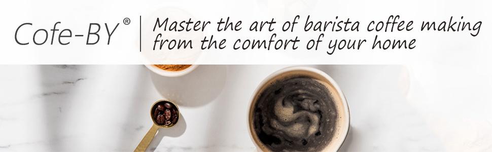 Pour Over Coffee Maker Set