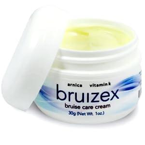 bruise cream arnica montana bruising bruises pain swelling bromelain recovery removal vitamin k