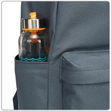 Water Bottle Pockets