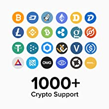 Coin Support