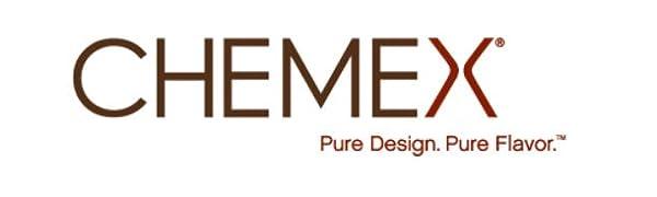 Chemex Pure Design Pure Flavor