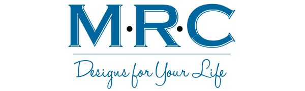 MRC Wood Products Logo