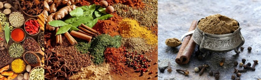 Cooking with Chuk De Garam Masala
