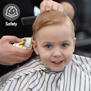 baby boy clippers