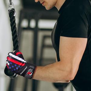 2. Additional Wrist Support