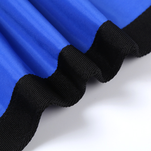 double side nylon fabric sturdy