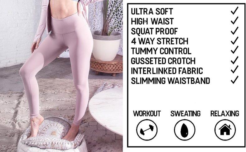 soft leggings for women, ultra soft leggings, fashion leggings, athletic leggings, gym leggings