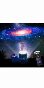 Remote Control night light for kid's room