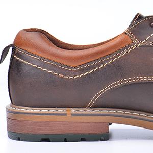 Durable rubber sole