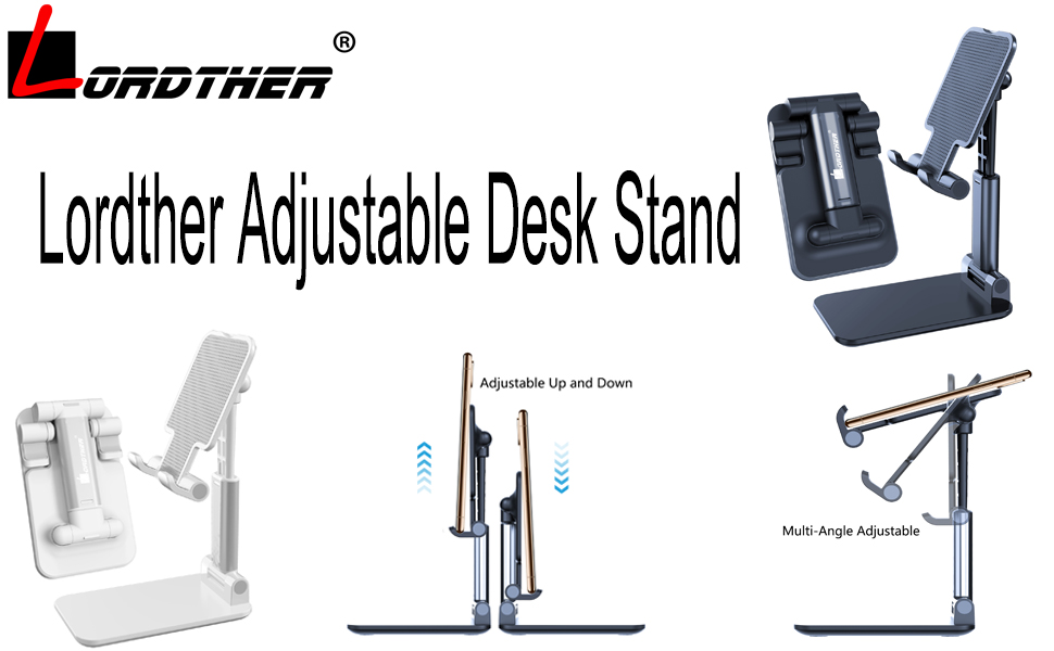 Lordther Cellphone Stand