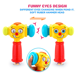 toys for 12-18 months