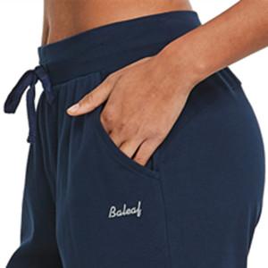 side pockets