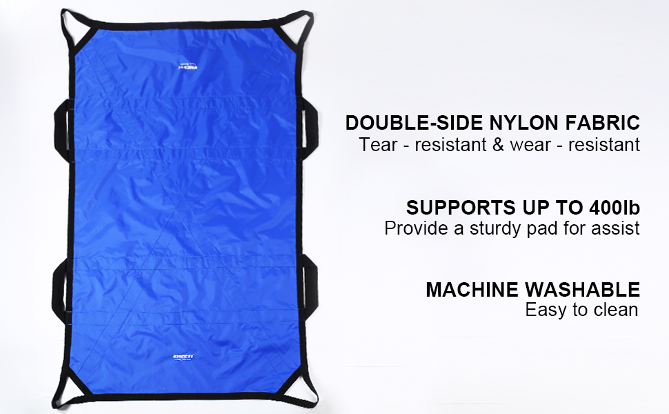 tear resistant machine washable