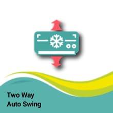2 Way Auto Swing