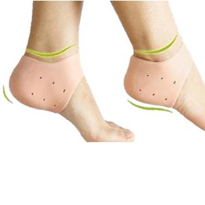 half heel