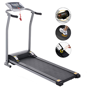 treadmilll for home