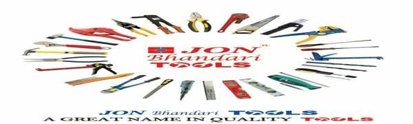 Jon Bhandari Tools logo