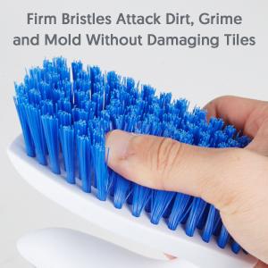 Hard Bristle Brush,Long-last & Useful Life